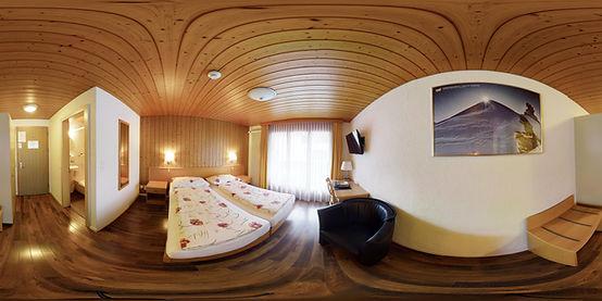360 GRAD - HOTEL ROESSLI - STANDARD PLUS