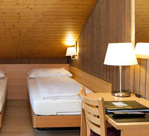 Hotel Roessli Interlaken - Economy Zimme