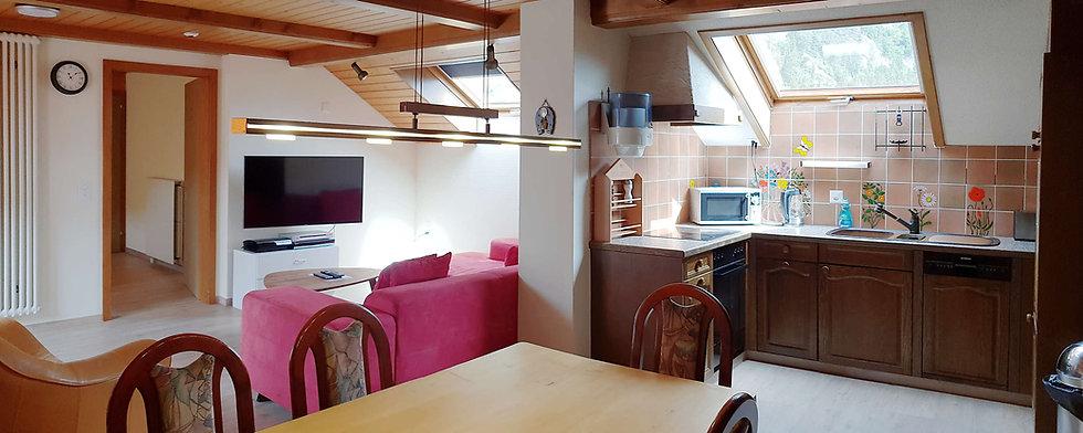 Hotel Roessli Interlaken - Ferienwohnung