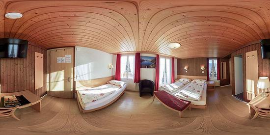 360 GRAD - HOTEL ROESSLI - STANDARD 3 BE