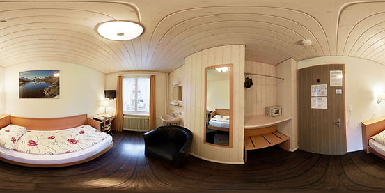 360 GRAD - HOTEL ROESSLI - ECOMONY - Ein