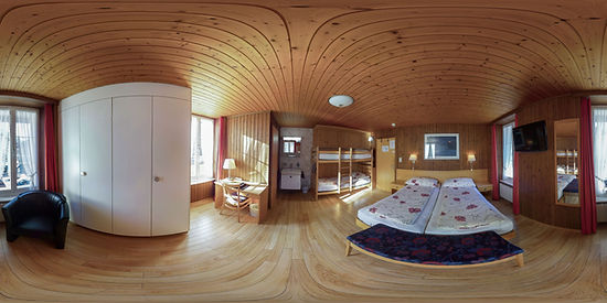 360 GRAD - HOTEL ROESSLI - STANDARD ZIMM