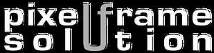 pixelframesolution Firmen Logo