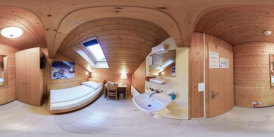 360 GRAD - HOTEL ROESSLI - BUDGET - Einz