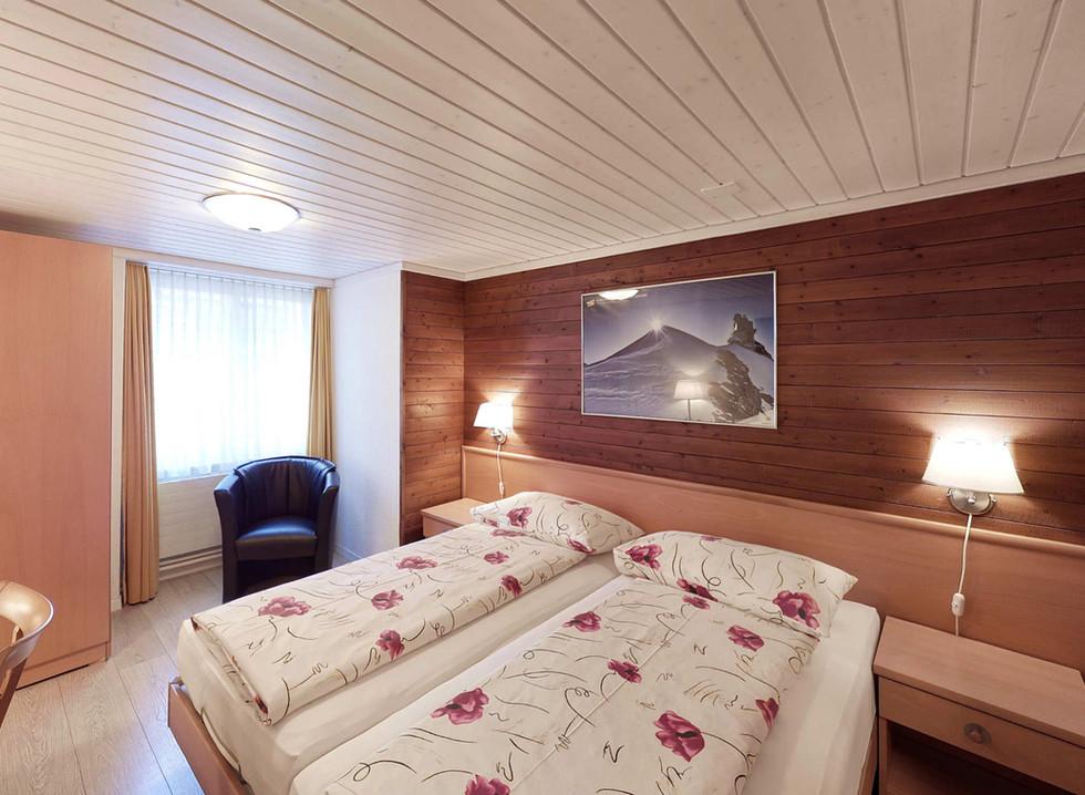 Hotel Roessli Interlaken - Standard Zimm