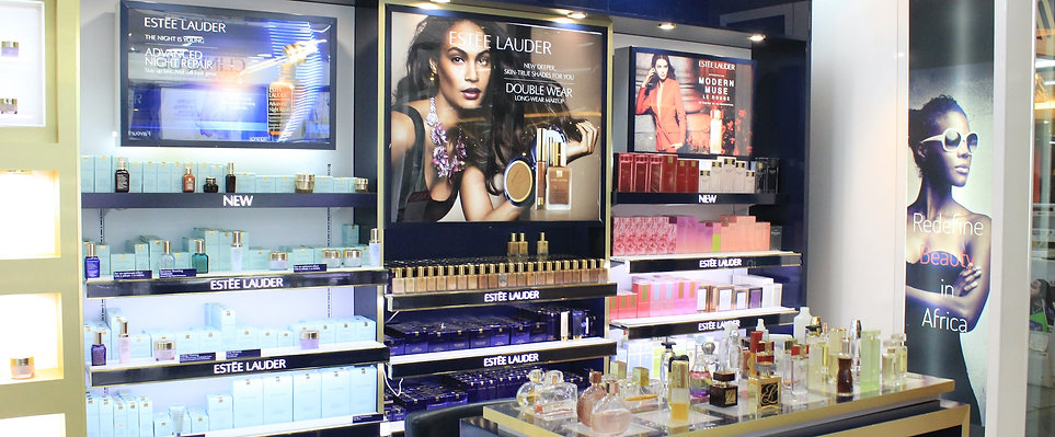 Lintons Beauty World - Cosmetics Store