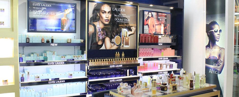 Lintons Beauty World - Cosmetics Store