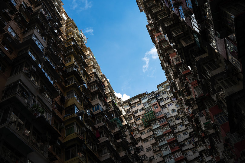 old-building-hong-kong-with-dense-coexis