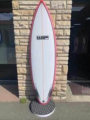 Board WipSurfBoard 539€