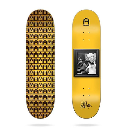 Deck Skateboard SK8MAFIA Wes Kremer ´´Wall Bangers´´