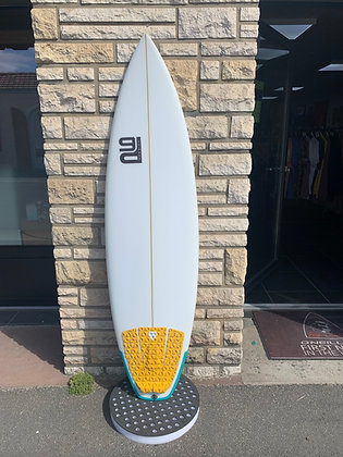 Board Deperis 450€