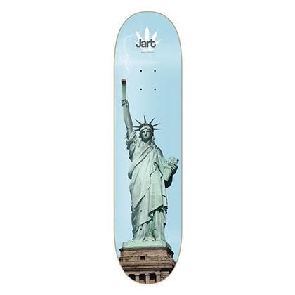 Deck Skateboard JART Weed Nation ´´Liberty´´
