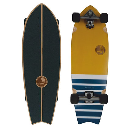 Slide SurfSkate fish marrajo 32