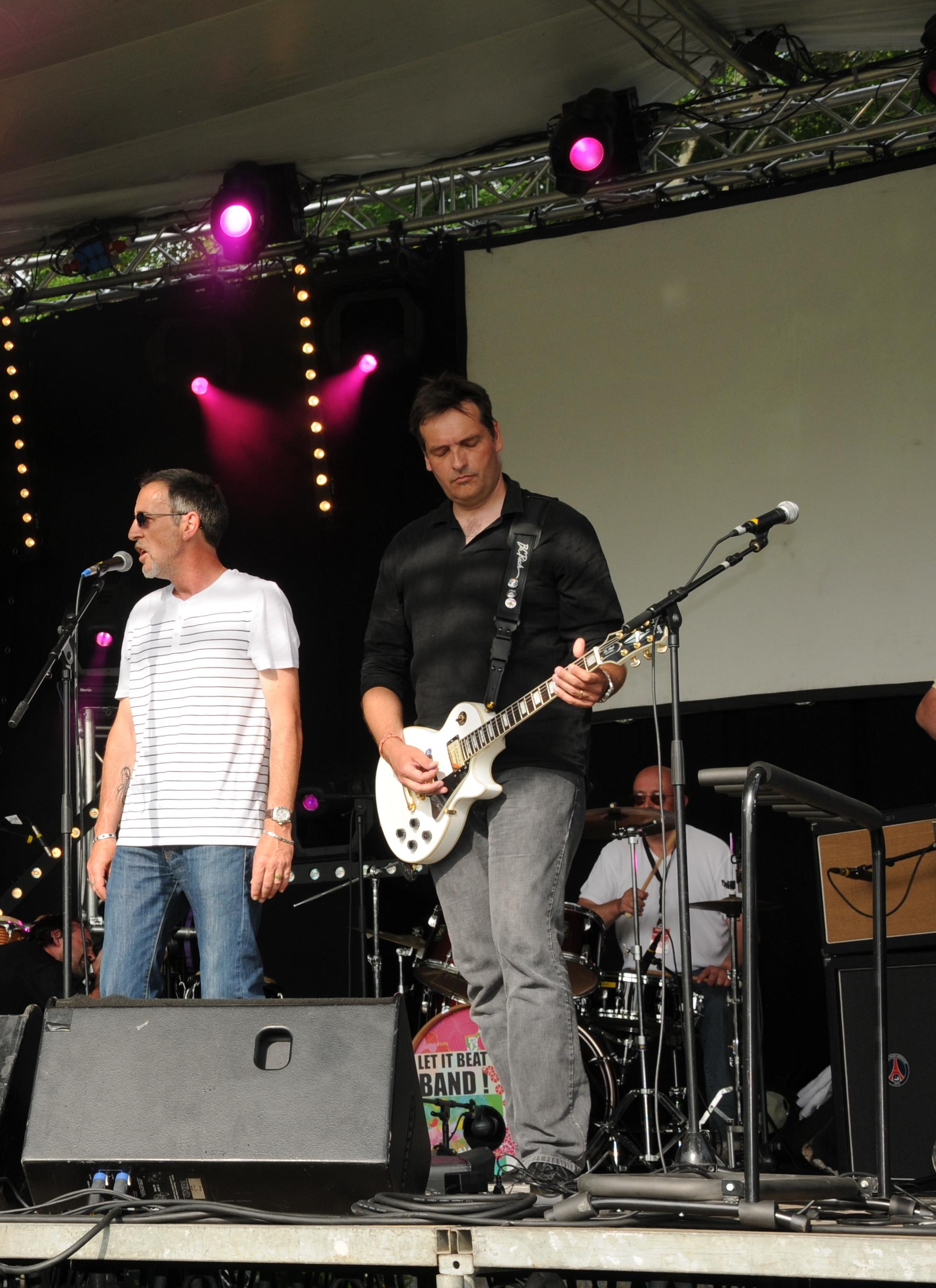 Festival Fleury en Bière le 02/06/12