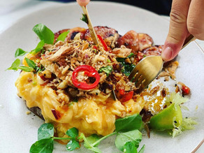 Dine and Discover in Neutral Bay