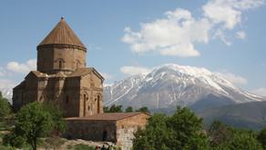 Soirée oecuménique sur l'Eglise Arménienne