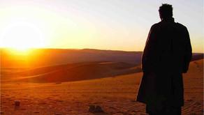 Dimanche 6 Décembre: Le chemin porte plus que nos pieds...
