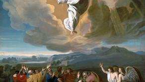 Ascension- Messe à Valpré