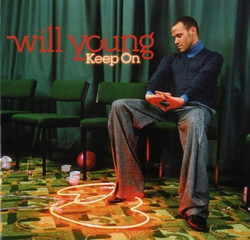 Will Young / Campaign