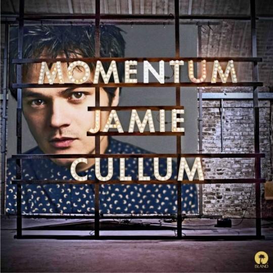 Jamie Cullum / Campaign