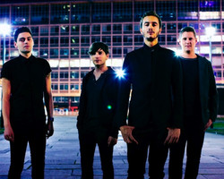 The Editors / Tour