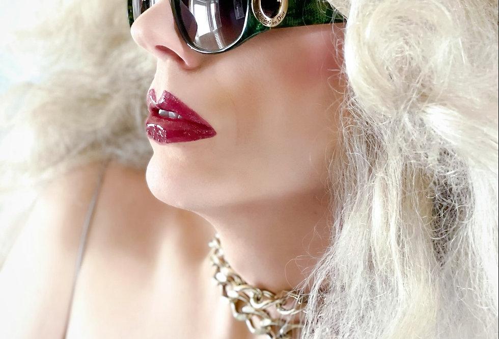 1980's Christian Dior sunglasses