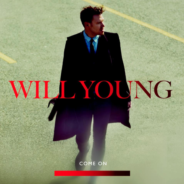 Will Young / Campagin
