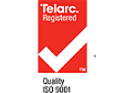 Telarc ISO 9001.png