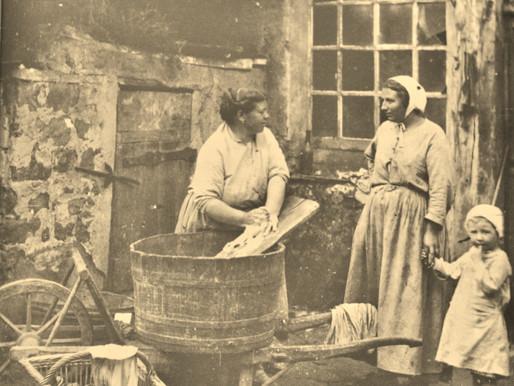 Moulins, lavoirs et canaux d'abissage - nous recherchons des témoignages