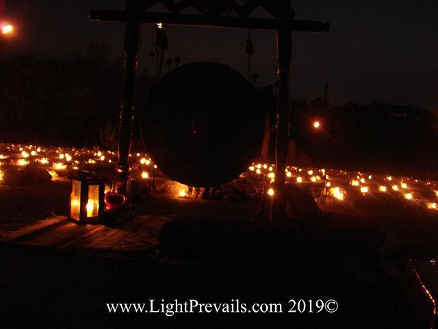www.LightPrevails.com Judy Foster 2019 N
