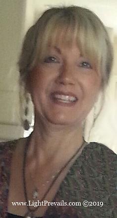 www.LightPrevails.com80 Judy Foster 2019