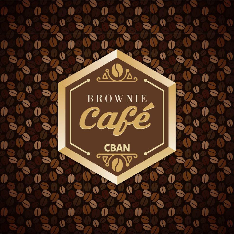 Brownie Café - Networking