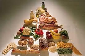 Os alimentos que não podem faltar no seu dia-a-dia