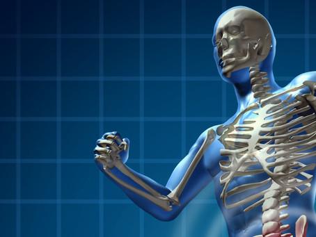 4 dicas para construção de ossos fortes