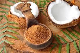 Você já ouviu falar no açúcar do coco?