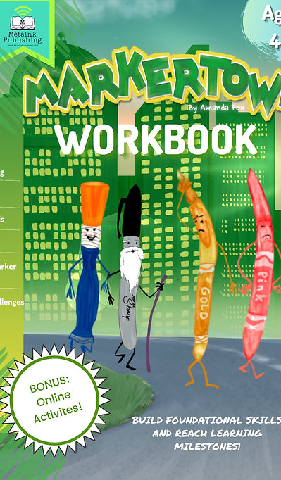 Markertown Workbook