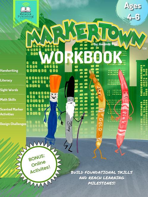 Markertown Workbook