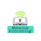 MetaInk Publishing Logo