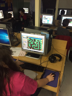 Learning game mechanics!