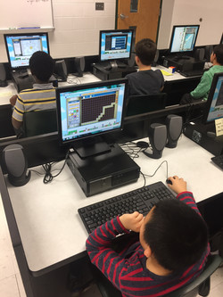 Gamified Gaming Curriculum! What?