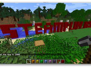 "More than a Game: 5 Reasons We ""Dig"" Minecraft as a Teaching Tool"