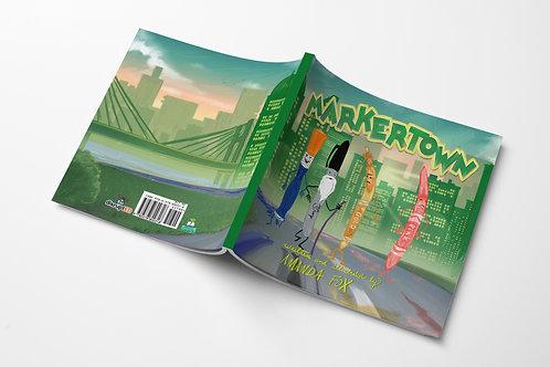 Markertown (Paperback)