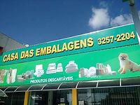 Casa das Embalagens