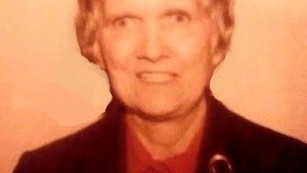 In Memoriam - Mary Theresa Burke, Associate