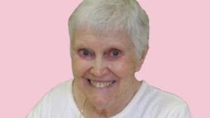 In Memoriam - Sister Eileen Tierney, O.P.