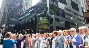 Blauvelt Dominicans Partner with Morgan Stanley To Address Climate Change