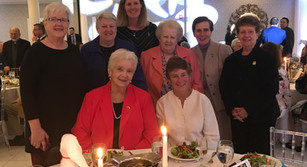 Congregation Spotlight: Sr. Barbara Werner Honored