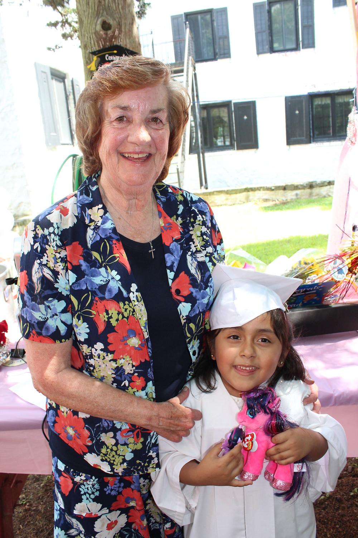 Sister Jean Graffweg, OP