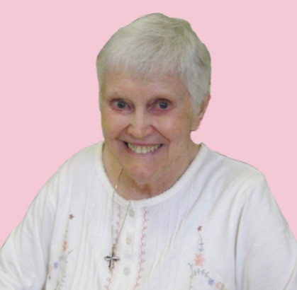Sister Eileen Tierney, O.P.