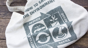 Why You Should Take the Plastic Free July Challenge